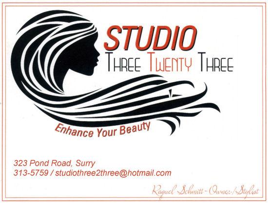 Studio 323