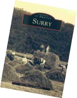 Surry - A pictorial History