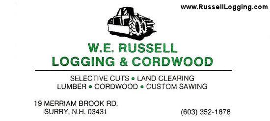 Russell Logging